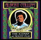 アルバート・コリンズのマウント・フジ・ジャズフェスティバルのライブ・アルバム