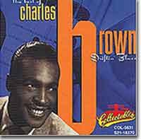 チャールズ・ブラウン