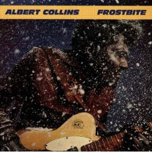 アルバート・コリンズ・Frostbite